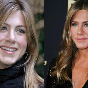 Jennifer Aniston is 50 geworden en niemand kan dat geloven