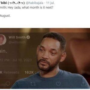 'Entanglement' van Jada en August leidt tot genadeloze memes