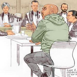 Moordenaar Hümeyra veroordeeld tot 14 jaar cel en TBS
