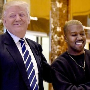 Kanye scoort 2 procent in Amerikaanse verkiezingspeilingen