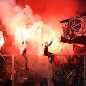Ajax is officieel landskampioen!