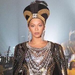 Beyoncé is officieel de queen van Coachella