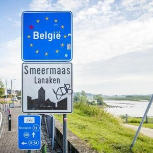 België geeft Noord- en Zuid-Holland code rood