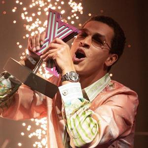 "Bilal Wahib wint Next Best-award: ""Volgend jaar wil ik Best Album winnen"""
