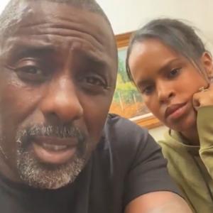 """Idris Elba besmet met coronavirus: """"Ik heb geen symptomen"""""""