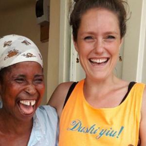 """Iesja sponsort Ghanees gezin al 12 jaar: """"Het is een levenslang project"""""""