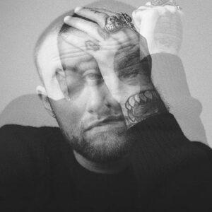 Mac Millers laatste album 'Circles' is hier