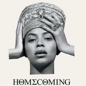 Beyoncé dropt 'Homecoming'-album