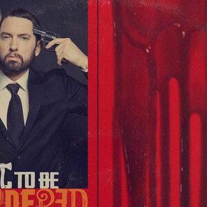 Eminem maakt statement tegen wapengeweld met nieuw album 'Music To Be Murdered By'
