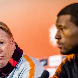 """Wijnaldum geschokt door racisme in voetbal: """"Keihard optreden"""""""