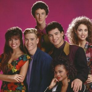 90's-serie 'Saved by the Bell' komt terug mét originele cast