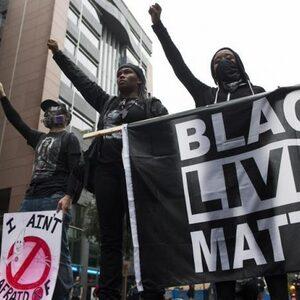 'Kans 1 op 1000 dat Afro-Amerikaanse man door politie wordt doodgeschoten'