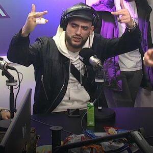 Josylvio, Ashafar en Sam J'taime laten Hella Cash-tune 'Takeover' horen