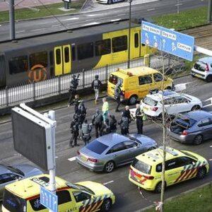 Liveblog schietincident Utrecht: Eerste beelden van aanhouding