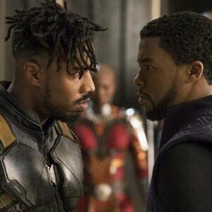 Black Panther verbreekt records en dit is waarom