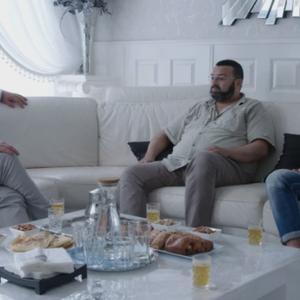"""Familie Nouri: """"Abdelhak komt weleens uit bed om in rolstoel te zitten"""""""