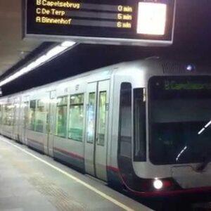 11 ergernissen aan het openbaar vervoer