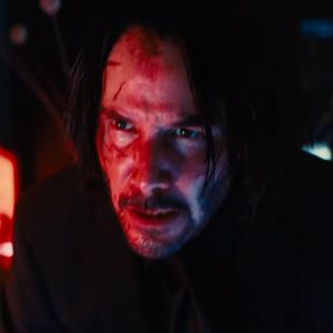 Halle Berry schiet Keanu Reeves neer in John Wick 3-trailer