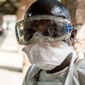 Ebola-uitbraak in Congo na twee maanden alleen maar verergerd