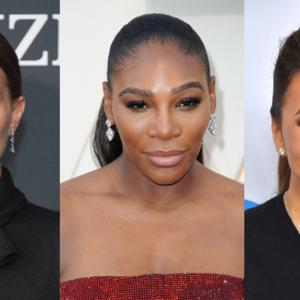 Serena Williams richt samen met andere bekende vrouwen vrouwenvoetbalclub op