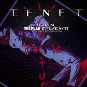 Travis Scott dropt 'The Plan' als soundtrack van 'Tenet'