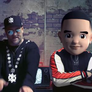 Daddy Yankee geeft 'Informer' nieuwe draai met Snow