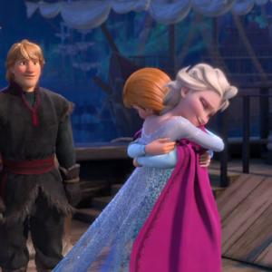 Chileense zanger claimt dat Frozen's 'Let It Go' van hem is gestolen