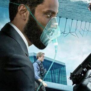 5 redenen waarom je de nieuwe bioscoopfilm 'Tenet' móet zien