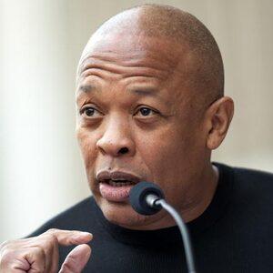 Dr. Dre is de best verdienende artiest van het decennium