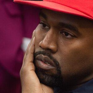 Kanye West laat fans hele nacht voor niks wachten op album