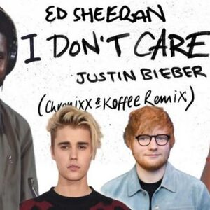 Ed Sheeran dropt 'I Don't Care'-remix met Jamaicaanse Chronixx & Koffee