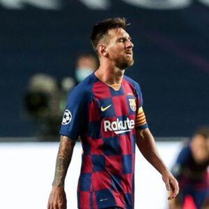 'Messi wil per direct FC Barcelona verlaten'