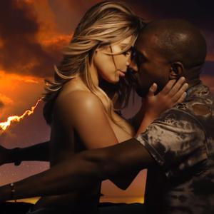 Kanye West biedt Kim Kardashian excuses aan
