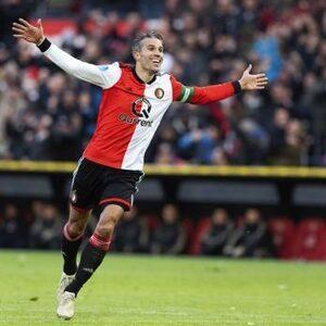 Feyenoord maakt gehakt van Ajax in de Klassieker