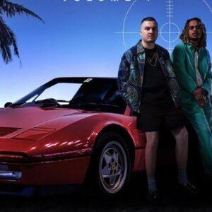 $hirak en Bokoesam laten je dansen met dancehallalbum 'Go Go Club (Vol 1.)'