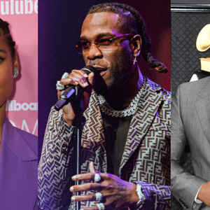 Alicia Keys, Burna Boy en John Legend naar North Sea Jazz