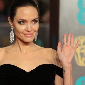Wordt Angelina Jolie een superheld in de nieuwste Marvel-film?