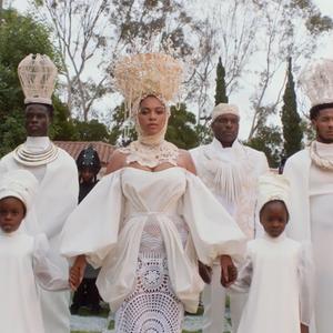 Beyoncé releaset trailer van visueel album 'Black Is King'