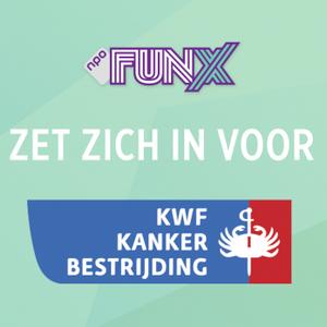 FunX zet zich een jaar lang in voor KWF en dit is waarom