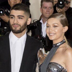'Gigi Hadid en Zayn Malik in verwachting van eerste kindje'