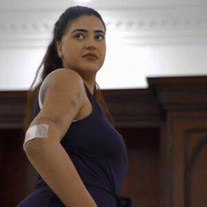 Melissa kijkt terug op haar Brazilian Butt Lift in 'A Body To Die For?' Afl. 4