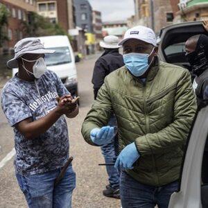 Waarom horen we zo weinig over het coronavirus in Afrika?