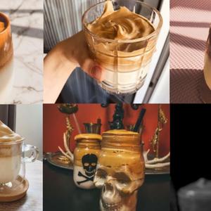 Dalgona coffee: waarom de hele wereld dit drankje maakt