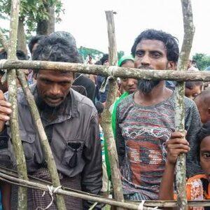 Rohingya-moslims ontvluchten Myanmar: wat is er aan de hand?