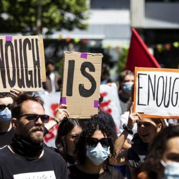 Black Out Tuesday: muziekindustrie blijft een dag stil