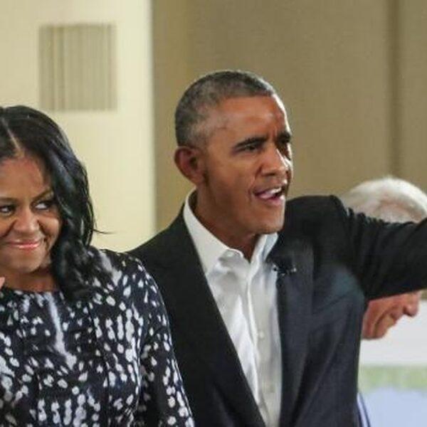 De Obama's onthullen de 7 kinderfilms- en series die ze produceren voor Netflix