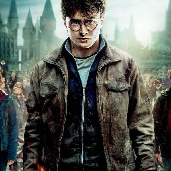 'Warner Bros werkt aan Harry Potter-serie'