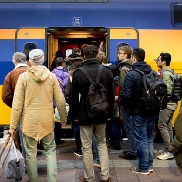 Waarom het OV in Nederland het duurste is van heel Europa
