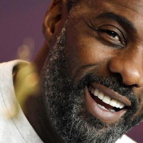 Idris Elba uitgeroepen tot 'Sexiest Man Alive' en iedereen is het daarmee eens