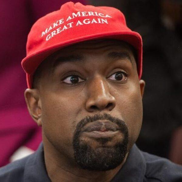 Kanye West als president? Dit zijn nu al de leukste memes
